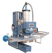 Hot Stamp and Pad Print Machinery and Equipment